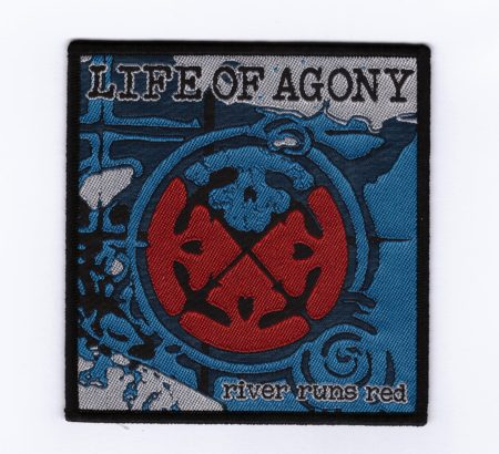 Life Of Agony - River Runs Red