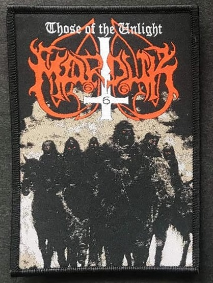 Marduk - Those of the Unlight (Rare)