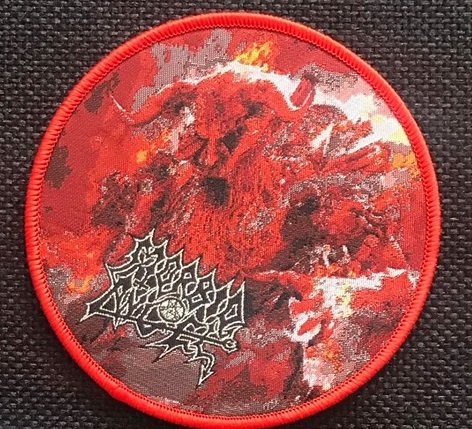 Morbid Angel - Kingdoms Distained