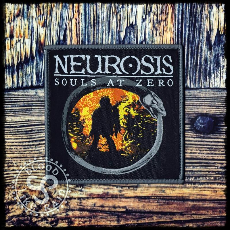 Neurosis - Souls at Zero (Rare)