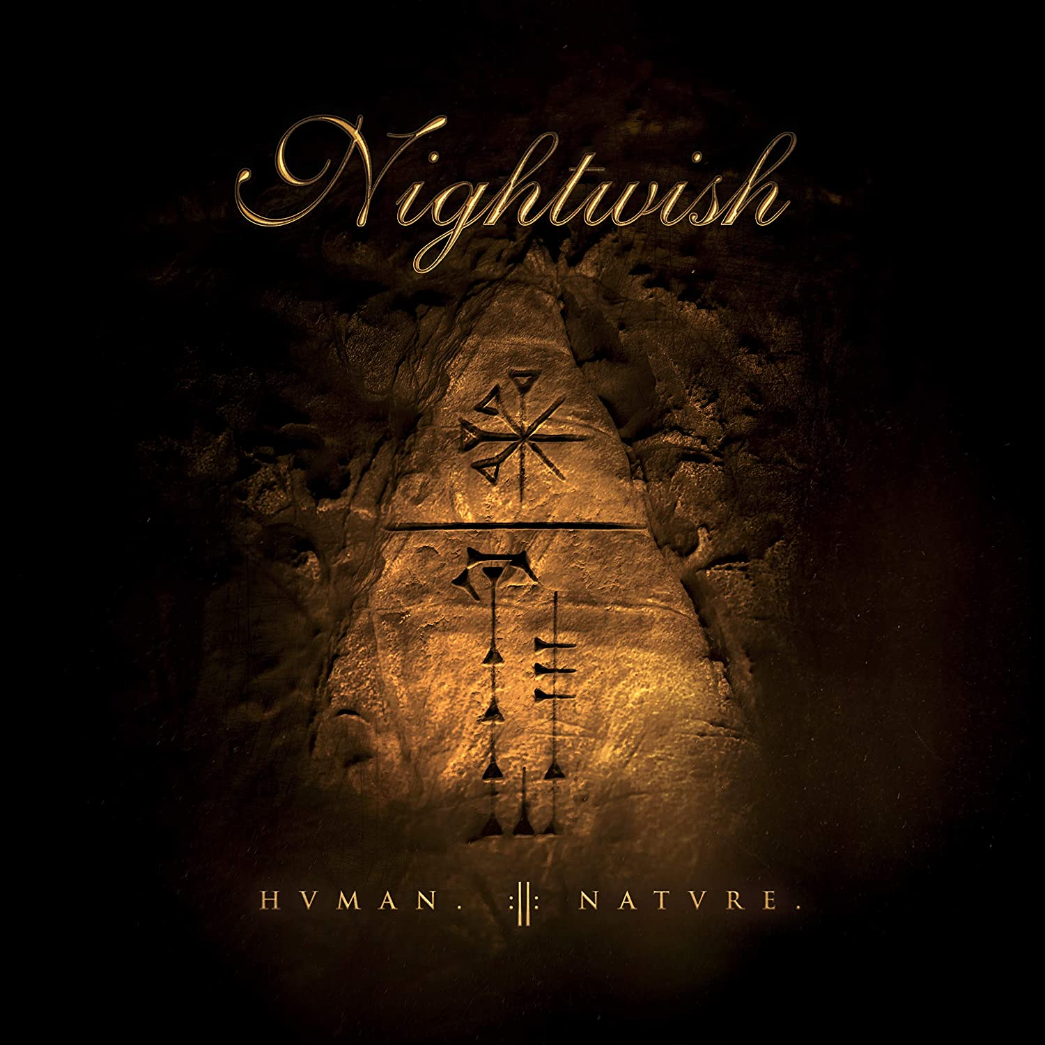 Nightwish - Human II Nature
