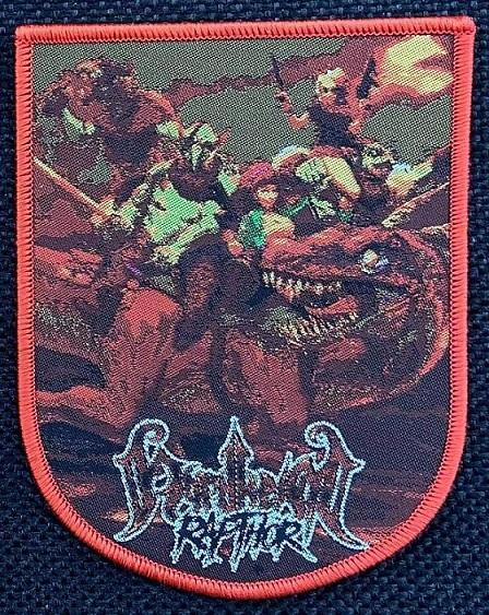 Nordheim - RapThor (Rare)