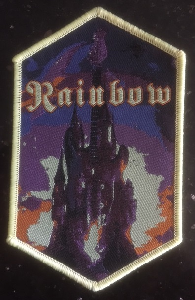 Rainbow - 1st Album (Rare)