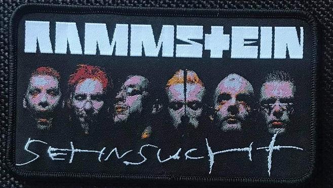 Rammstein - Sehnsucht (Rare)