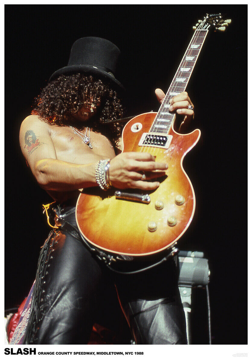Slash - Live Orange County