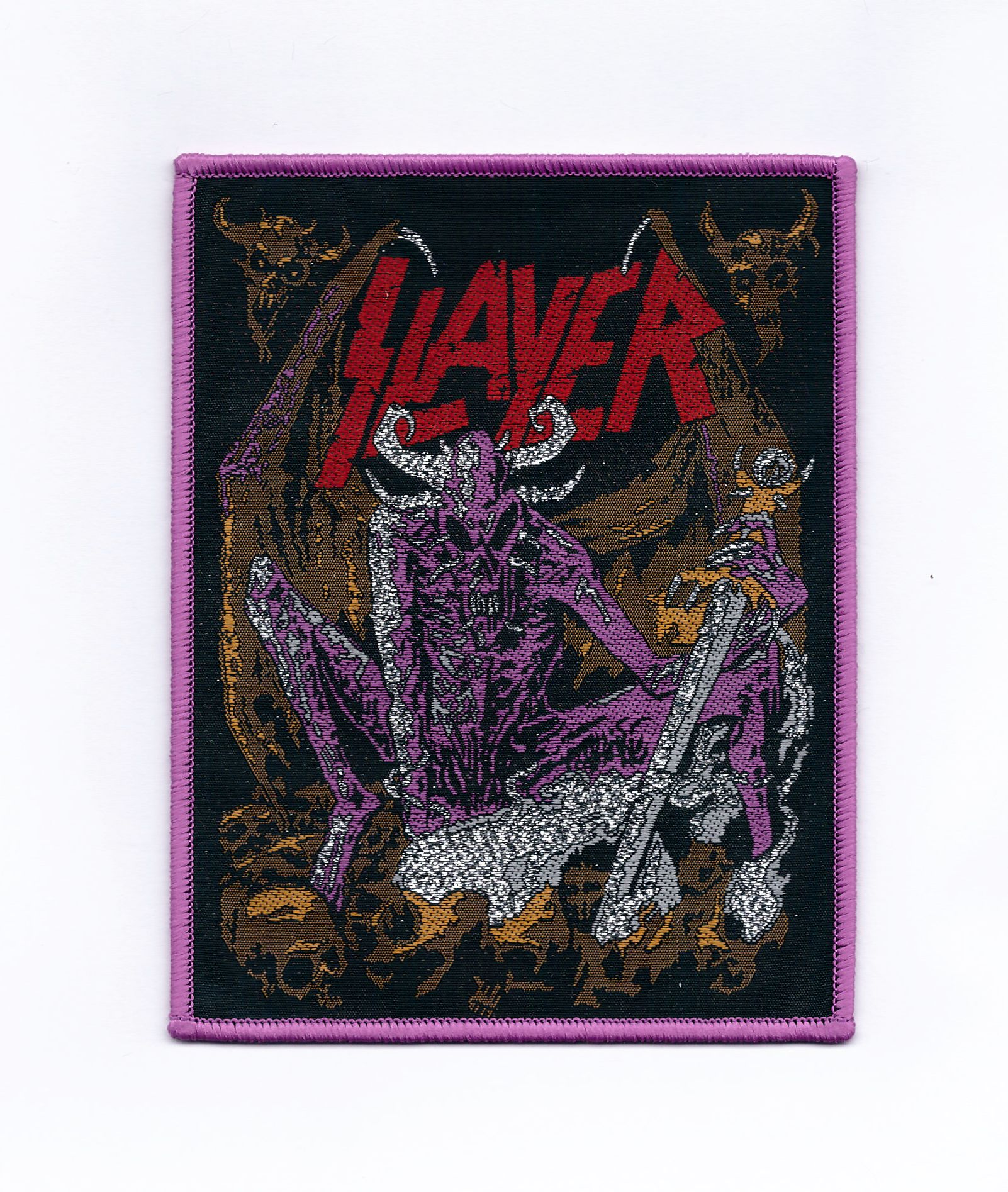 Slayer - Demon