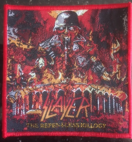 Slayer - Repentless Killology (Rare)