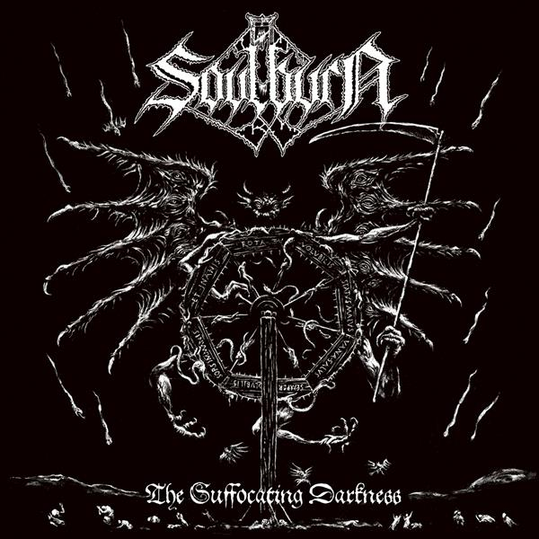 Soulburn - The Suffocating Darkness