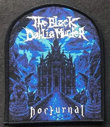 The Black Dahlia Murder - Nocturnal (Rare)