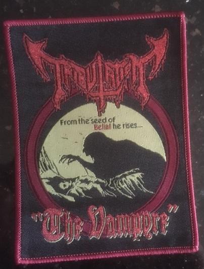 Tribulation - The Vampire (Rare)