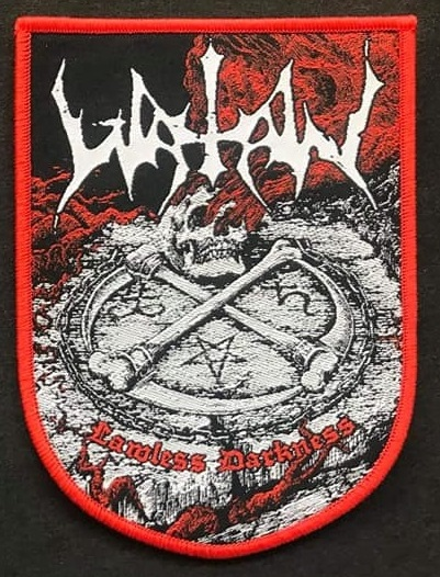 Watain - Lawless Darkness (Rare)