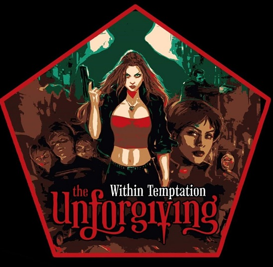 Within Temptation - The Unforgiving (Rare)