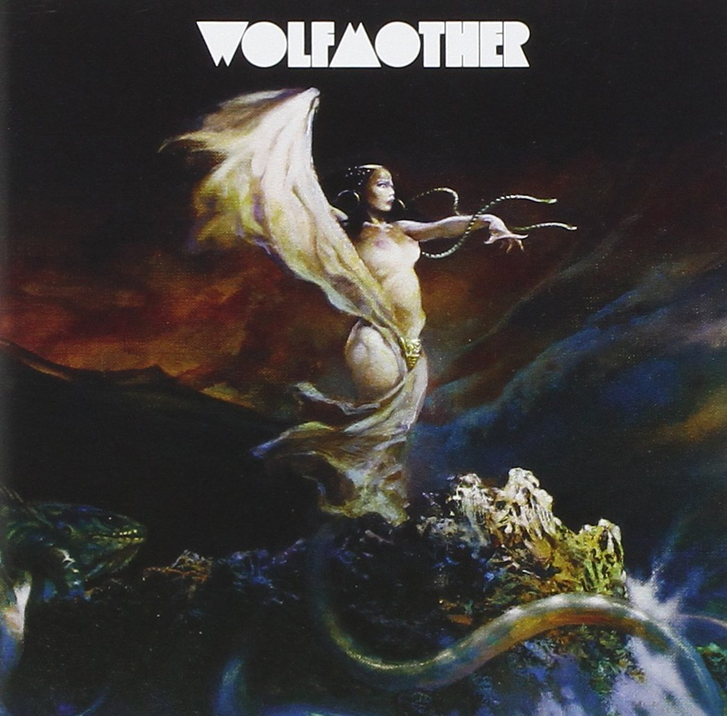Wolfmother - Wolfmother 2LP